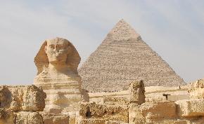 #5【中学校社会科 歴史ノート】エジプト文明 四大文明